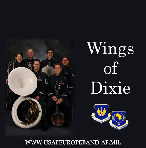 Wings of Dixie
